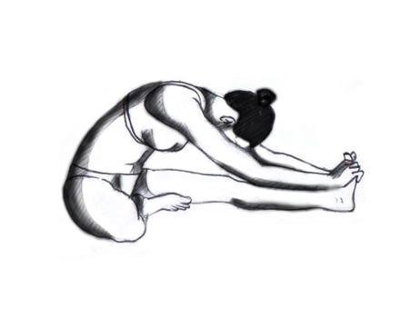 Personal Trainer :: Yoga :: All Asanas Revolved Triangle Pose